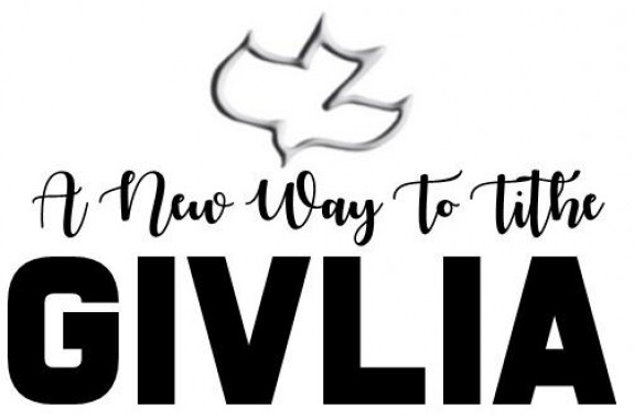 Givlia - A New Way to Tithe